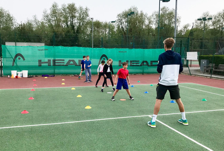 Junior Tennis SDSC Lewes